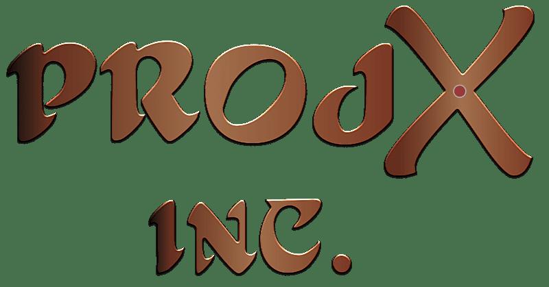 Projx Inc. Logo